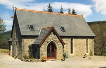 Dolygaer Chapel, Taf Fechan, Llanddeti,...