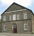 Beulah Chapel, Victoria Street, Dowlais, Glamorgan