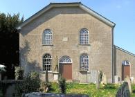 Maesyberllan Tabernacle Chapel, Felin-fach,...