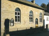 Zion Chapel, Gladestry, Radnorshire