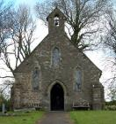 St Michael's Church, Glascoed, Monmouthshire