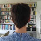Haircut! - For the Record COVID-19 project, 2020