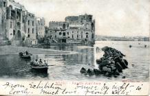 Postcard of Napoli - Palazzo donn'Anna