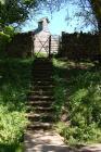 St Ellyw's Church, Llanelieu, Breconshire