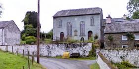 Pentre-Ty-Gwyn Chapel, Pentre-Ty-Gwyn, near...