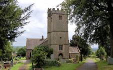 All Saints' Church, Llanfrechfa,...