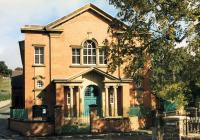 Tabernacle Methodist Chapel, Lower Bridge...