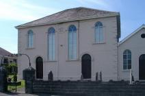 Nazareth Chapel, Pontyates, Llangyndeyrn,...