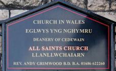 All Saints' Church, Commercial Street,...