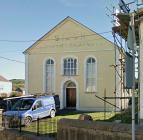 Siloh (Seilo) Chapel, Llanon, Llansanffraid,...