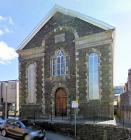 Soar-Maesyrhaf Chapel, Maes-yr-haf Road, Neath,...