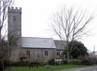 St Nicholas's Church, New Moat, Pembrokeshire
