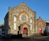 Havelock Street Chapel, Newport, Monmouthshire