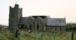 St Mary's Church, Newport, Pembrokeshire