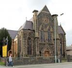 Bethel Chapel, New Road, Newtown, Montgomeryshire