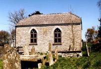 Pen-yr-heol Chapel, Tregoyd, near Talgarth,...
