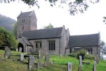 Old Church, Penallt, Monmouthshire