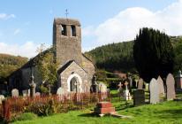 St Patrick's Church, Pencarreg,...