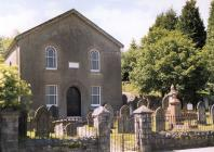 Siloam Baptist Chapel, Penderyn, Breconshire