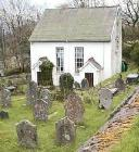 Nantyffin Chapel, Penycae, Breconshire