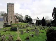St Issel(l)'s Church, Saundersfoot, Pembrokeshire