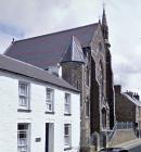 Tabernacl Chapel, Goat Street, St David's,...