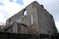 Salem Chapel (Capel y Cwm), Cwm Chapel Road,...