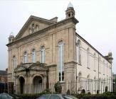 Bethesda Chapel, Bethesda Street, Swansea,...