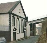 (Old) Siloh Chapel, Siloh Road, Swansea, Glamorgan