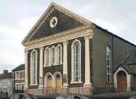 Caersalem Newydd Chapel, Llangyfelach Road,...