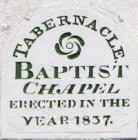Tabernacle Chapel, Regent Street, Talgarth,...