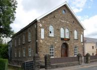 Presbyterian Church, Vale Terrace, Georgetown,...