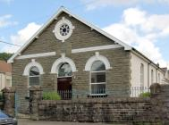 Bethania Chapel, Arthur Street, Georgetown,...
