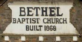 Bethel Chapel, Bethel Avenue, Georgetown,...