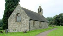 St David's Church, Trostre(y), Monmouthshire