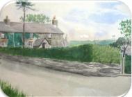Tynewydd Cottage Bedwellty