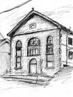Zion / Sion Chapel, Milborough Road, Ystalyfera...