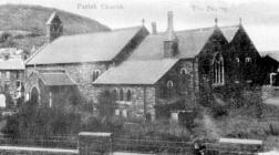 Church of St John the Baptist, Ton Pentre,...