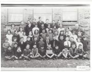 Llanbedrgoch School, Anglesey 1930