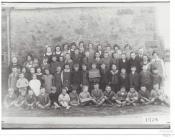 Llanbedrgoch School, Anglesey 1928
