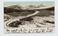 Bracelet Bay, Mumbles, 1903