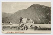 Cerdyn post o Graig Colleen Bawn, Killarney, 1907