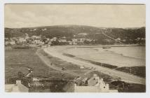 Postcard of Goodwick, 1907