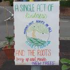 A Single Act of Kindness, COVID 19, 2020