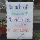 No Act of Kindness, COVID 19, 2020