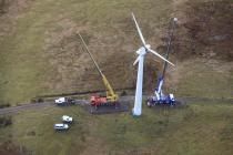 Dethenydd Wind Farm