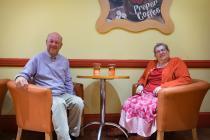 Janice & Stephen, Cardiff