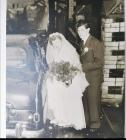 Brimble Evans Family Wedding