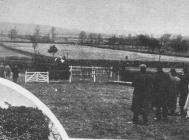 Penllyn racecourse, nr Cowbridge ca 1905