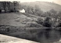 Wattsville Reservoir 1953